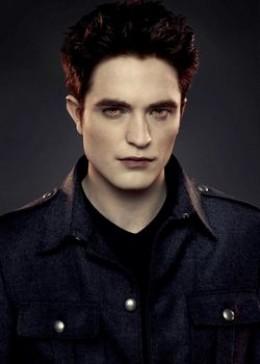 Edward Cullen from Twilight
