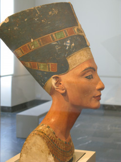 Avatar Extraordinaire: the Bust of Nefertiti