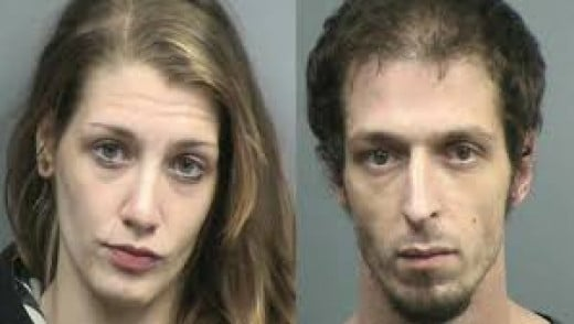 Breanna Arnold, and Zachary Barnes