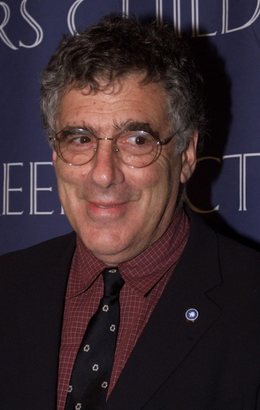 Elliot Gould was great in a short-lived show.