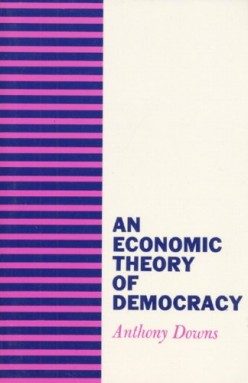 """An Economic Theory of Democracy"" Outline"