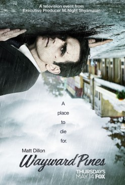 Page to Screen: What is the Wayward Pines? (No Spoilers)
