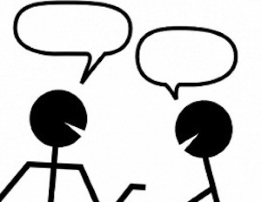 The Expert ESL conversation activity for adults