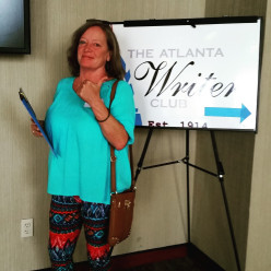 My Experience At My First Writer's Conference