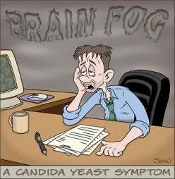 Candida Overgrowth and Candida Symptoms