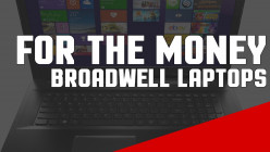 Best Budget Intel Broadwell Laptops 2015
