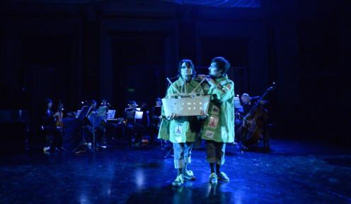 Lucas Werenkraut & Natalia Cappa - La Carta Imaginaria