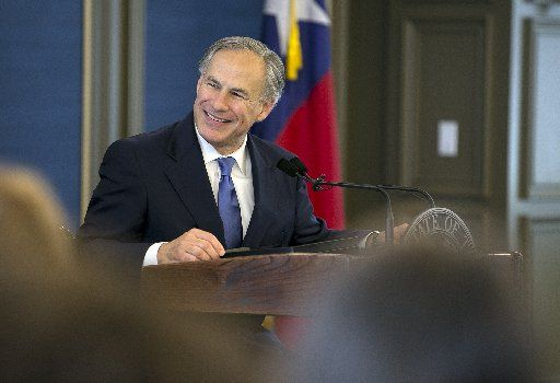 """Governor Greg Abbott (R-TX) has signed a law allowing """"graduation panels"""" to bestow diplomas on high school seniors who fail to pass all of their standardized tests."""