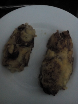 Fried Unnakaayas