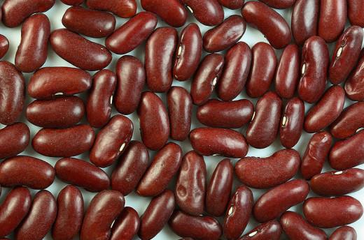Rajma (Red Beans)