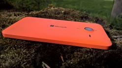 Lumia 640XL Camera V LGG3 Camera