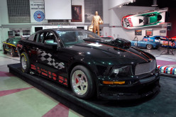Don Proudhomme's GT500 Shelby Super Snake.