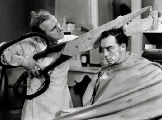who will shave the barber - we need better tools