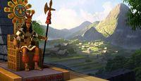 Pachacuti Inca