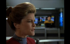 Star Trek: Voyager - The 37's Episode Review