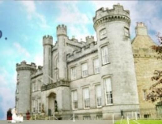 Airth Castle