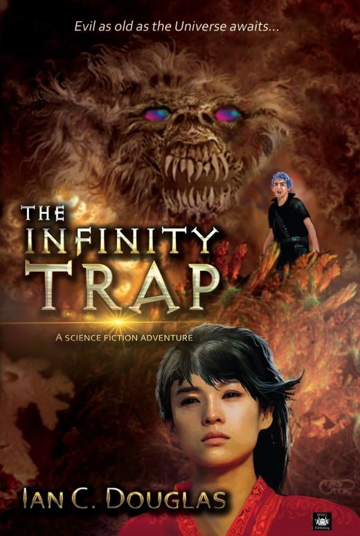 The Infinity Trap - Ian C. Douglas