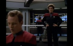 Star Trek: Voyager - 'Initiations' Episode Review