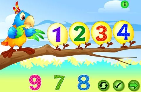 Playing games mathematics concept