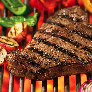 Give Dad the best steak he's ever had!