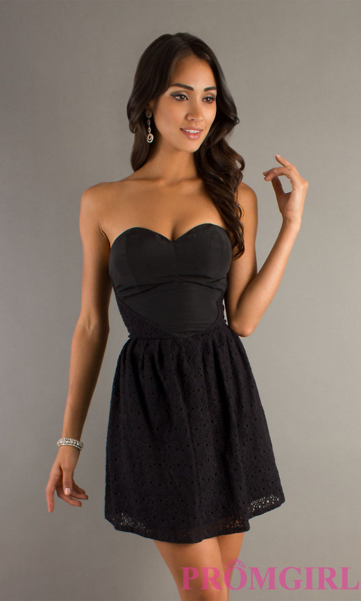 No wardrobe could be complete without a LBD.