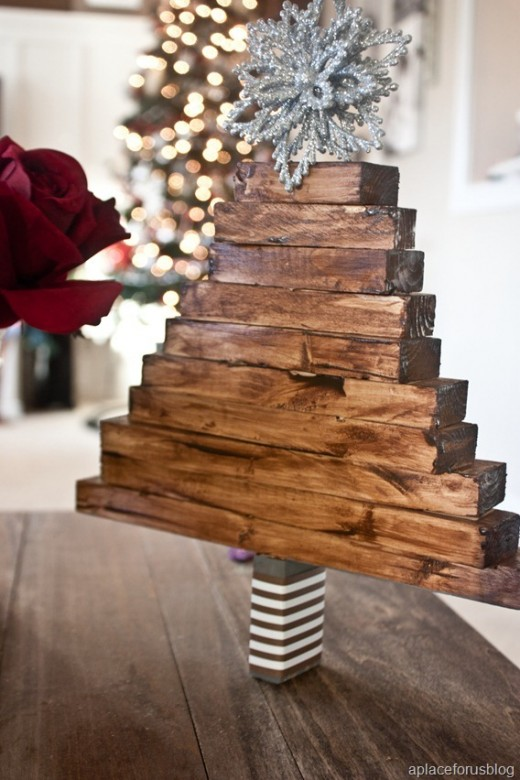 57 Stunning Diy Table Top Trees Hubpages