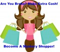 Become a Mystery Shopper - A List of Real Mystery Shopper Websites