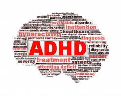 ADHD-Attention Pathologies