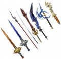 Final Fantasy: 8 Most Impractical Weapons
