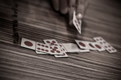 A Method of Fortune Telling With Dominoes