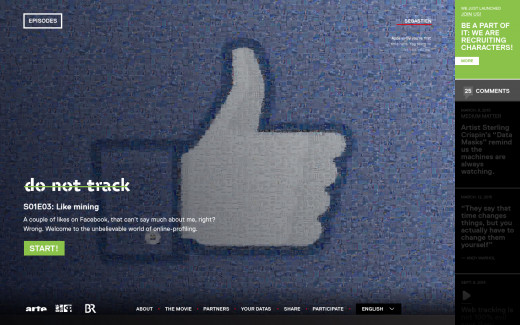 How facebook likes affect your privacy