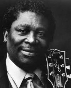 What was your favorite song by BB King?