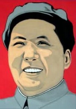 Chairman Mao and his Concept of Perpetual Revolution