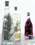 Making Homemade & Herbal Vinegars