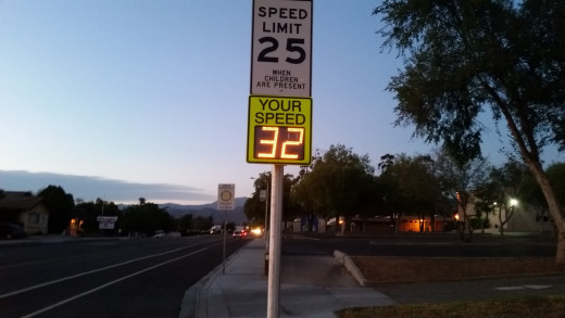 Yes, it takes discipline for me to slow down from 32 miles per hour to a measley 20 minute mile!