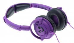 Skullcandy Lowrider with Mic Athletic Review