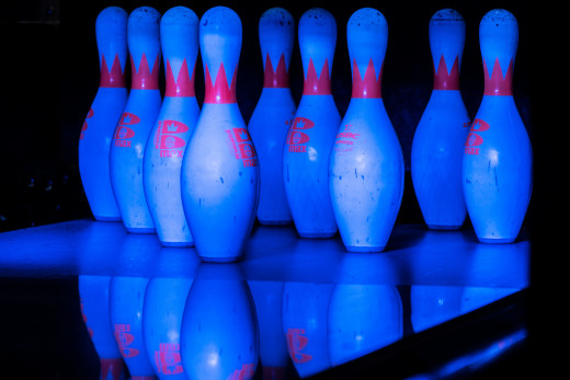 Bowling is a fun and relatively inexpensive sport.  Behind the fun, there is a science and art to getting good at it.