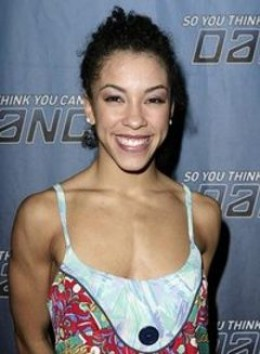 Sabra Season 3 Winner... would not consider her black or african american   (Beautiful & Talented though)