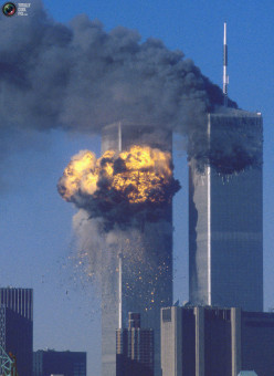 Why the 9/11 Conspiracy Theories are Balderdash