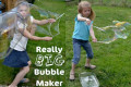 Backyard and Camping Crafts for Kids
