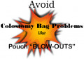 How to Avoid Colostomy Bag Problems Like Leaks and Bag Blow-outs