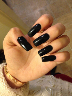 Lets Talk Nails