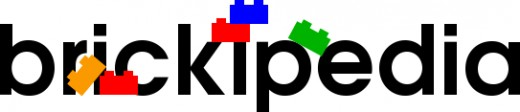 Brickipedia Logo