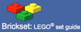 Brickset Logo