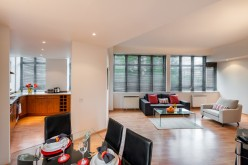 Top Four Reasons Why Luxury Apartments Make a Better Choice than Hotels in London