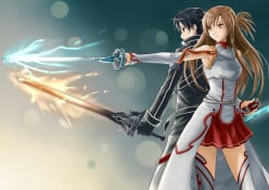 SAO (Sword Art Online) Review