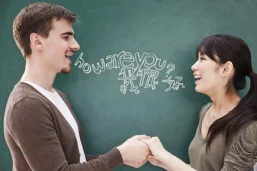 Learn Mandarin