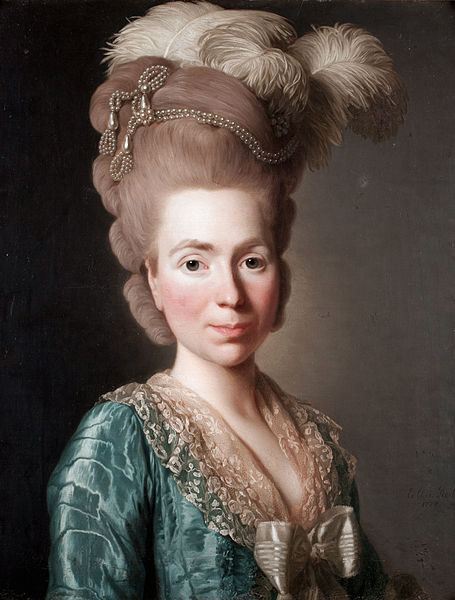 Tight hairstyles put a lot of strain on hair