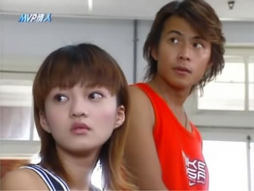 My MVP Valentine (Taiwanese Drama)