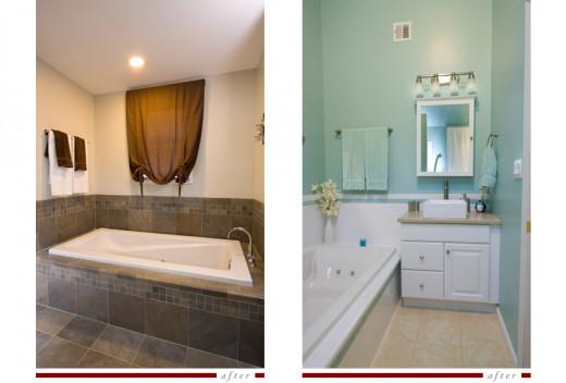 Budget Bathroom Remodel Ideas